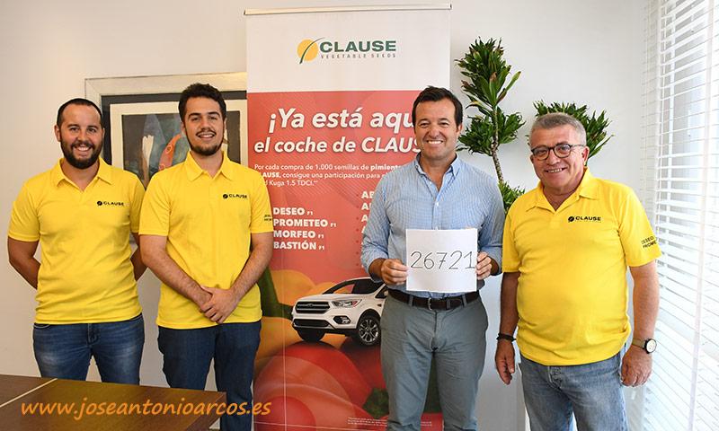 sorteo coche de pimientos clause-josenatonioarcos.es