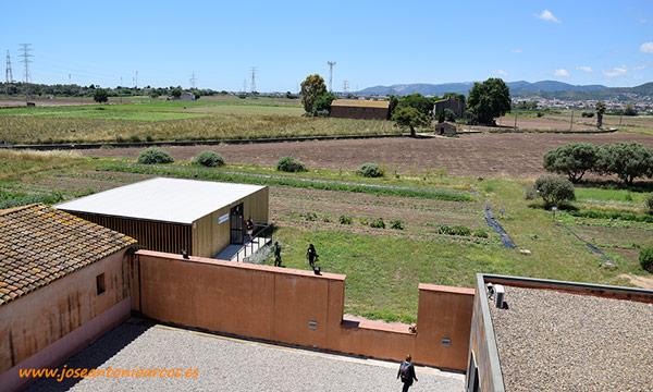 En el Parc Agrari también se desarrollan talleres formativos. /joseantonioarcos.es