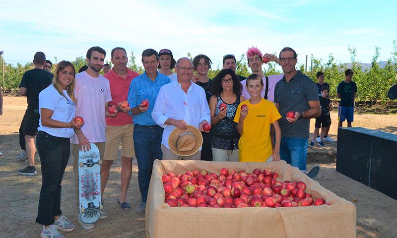 productores de manzana de Girona-joseantonioarcos.es