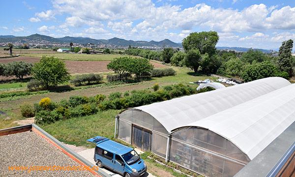 Parc Agrari del Baix Llobregat. /joseantonioarcos.es
