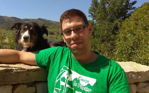 Jordi Benages, pastor valenciano. /joseantonioarcos.es