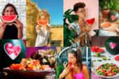 Campaña de influencers de Sandía Fashion