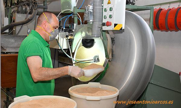 Centro de I+D de semillas de Ramiro Arnedo en Calahorra, La Rioja. /joseantonioarcos.es