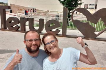 Teruel en verano
