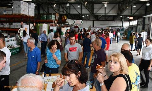 Feria agricultura Juan Miras-joseantonioarcos.es