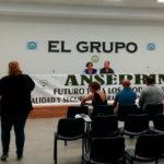 Agricultores y pescadores unidos para consumir 'made in Spain'