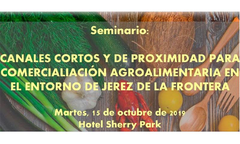 Canales cortos y de proximidad en la comercializacion agroalimentaria -joseantonioarcos.es