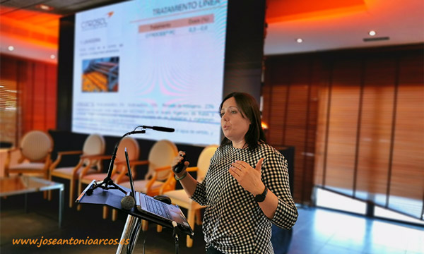 Citrosol organiza el II Simposio Científico para la difusión del conocimiento en Postcosecha- joseantonioarcos.es