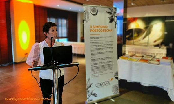 Citrosol organiza el II Simposio Científico para la difusión del conocimiento en Postcosecha-joseantonioarcos.es
