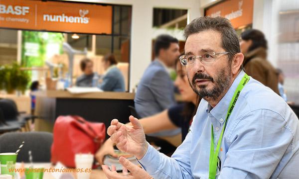 Francisco Solera, Country Sales Manager Iberia de BASF Vegetable Seeds-joseantonioarcos.es