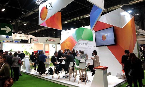 UPL y Arysta se integran y lanzan el concepto OpenAg™-joseantonioarcos.es