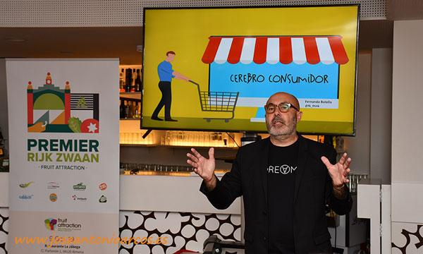 Fernando Botella, consultor. /joseantonioarcos.es