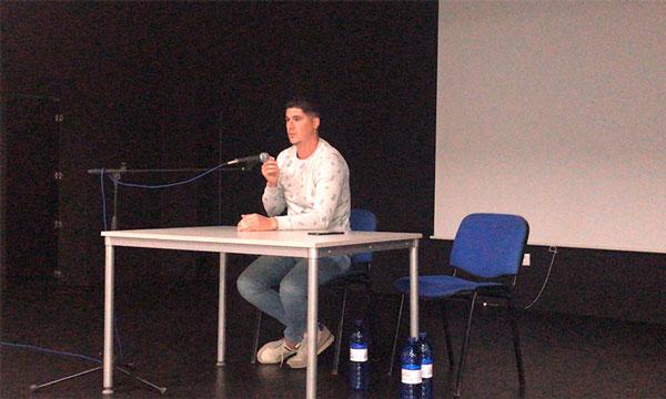 Joaquín López, 'Bernabé'. /joseantonioarcos.es