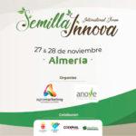 Semilla Innova llega a Almería con su propia App