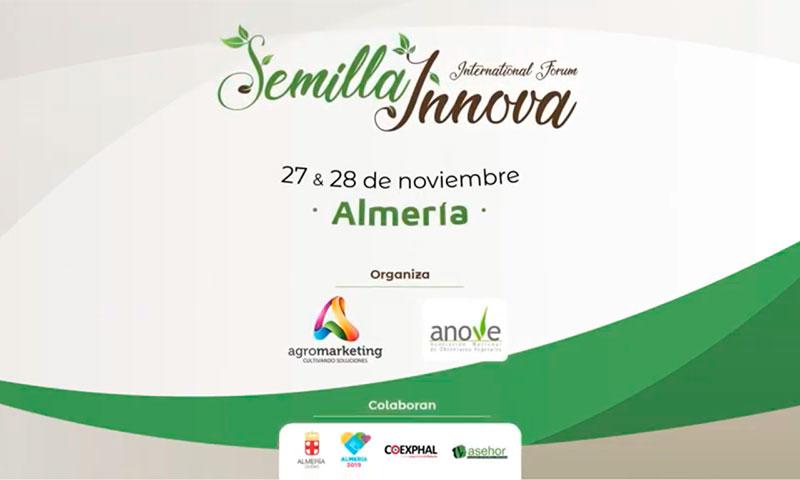 Expertos en iluminación artificial en horticultura y en mejora vegetal participarán en Semilla Innova-joseantonioarcos.es