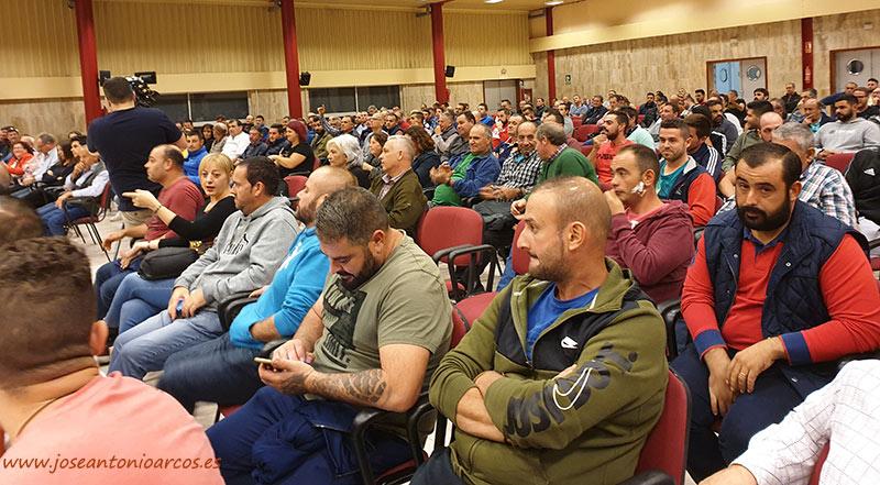 Unión de Agricultores Independientes de Almería y Granada. /joseantonioarcos.es