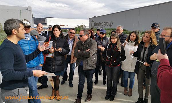 MAAVI Innovation Center. /joseantonioarcos.es
