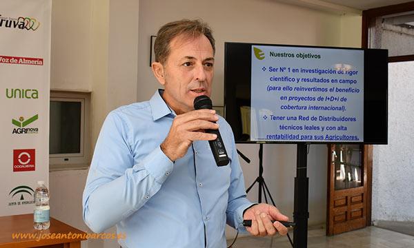 icente Puchol, director técnico de Edypro-joseantonioarcos.es