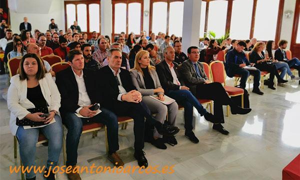 Se espera que en Almería el pimiento supere al tomate esta campaña 2019/20