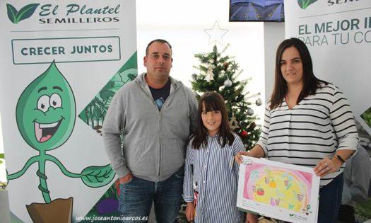 Concurso 'El plantel de jóvenes artistas' de El Plantel Semilleros. /joseantonioarcos.es