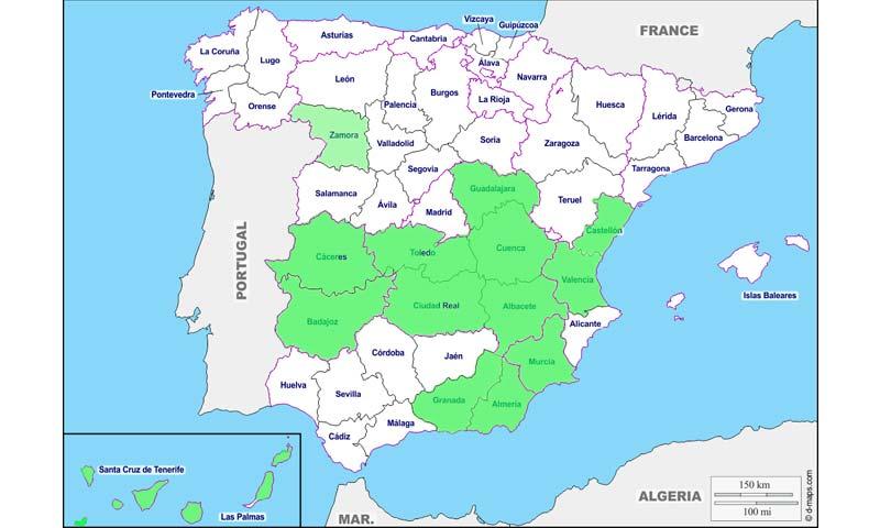 Agricultores independientes de España se constituyen en Federación-joseantonioarcos.es