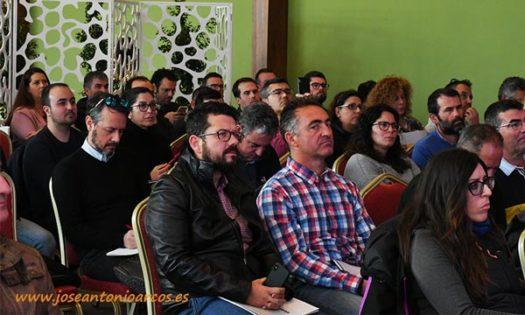 Jornada de Belchim España en Almería. /joseantonioarcos.es