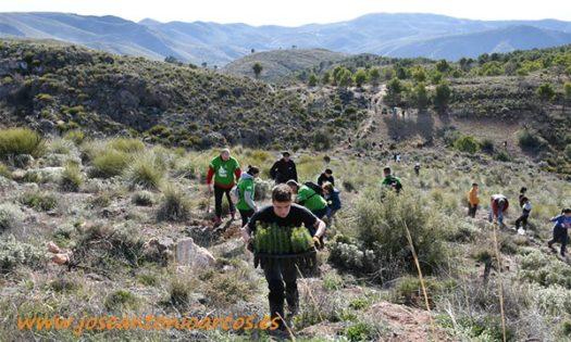 La semilla de este movimiento medioambiental está en el colegio público Federico García Lorca de Vícar-joseantonioarcos.es