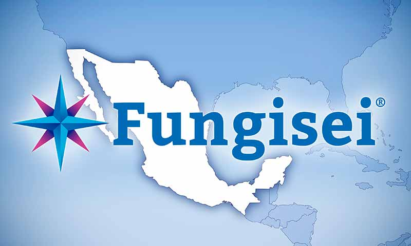 biofungicida Fungisei en México. /joseantonioarcos.es