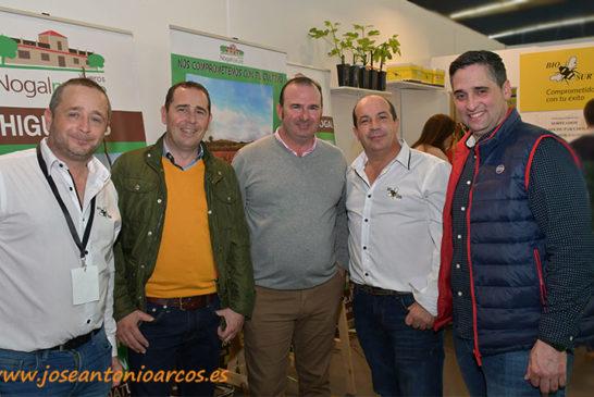 Biosur traslada a Extremadura su experiencia en control biológico