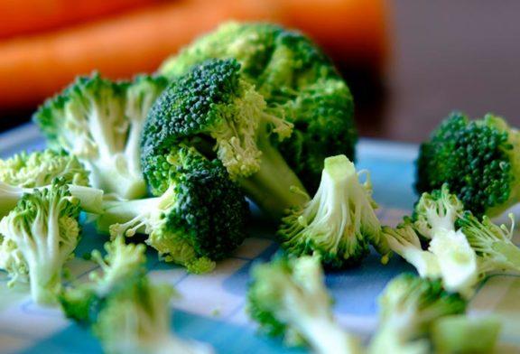 Soluciones médicas en los compuestos bioactivos del brócoli