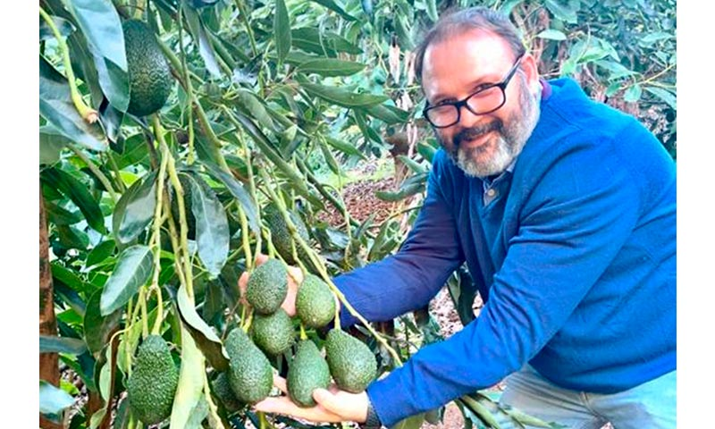 Ecoculture Biosciences distribuirá sus productos en la Costa Tropical tras alcanzar un acuerdo con Fitoagro-joseantonioarcos.es