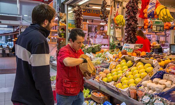 Celebrando el día del frutero con manzanas Val Venosta-joseantonioarcos.es