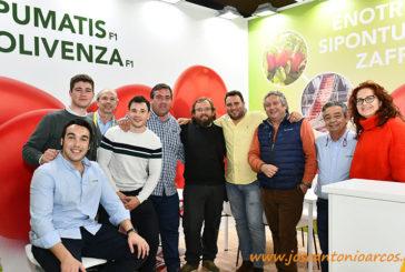Clause introduce nuevos brócolis en Extremadura