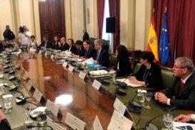 Hortiespaña pide a Planas defender el producto europeo frente al de terceros