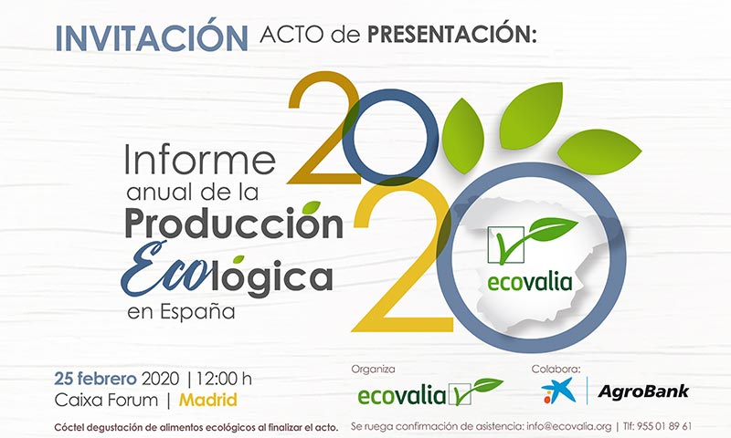 Informe anual de la producción ecológica en España-joseantonioarcos.es