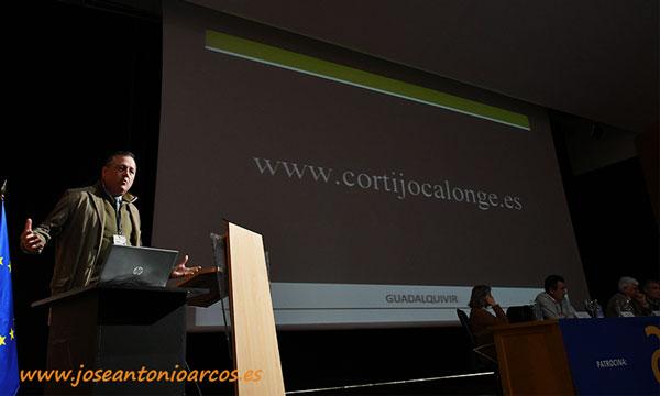 El proyecto de Nueces de Calonge arrancó en 2012. /joseantonioarcos.es