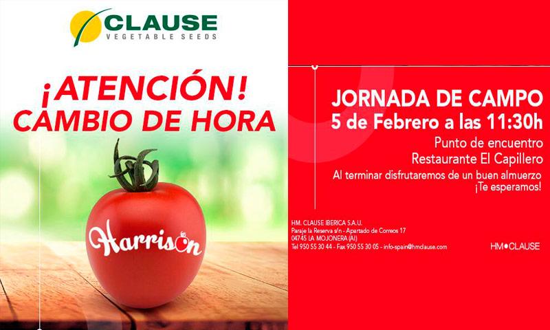 Tomate Harrison de Clause-joseantonioarcos.es