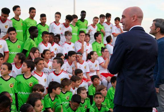 Kimitec se alía con la Federación Española de Fútbol
