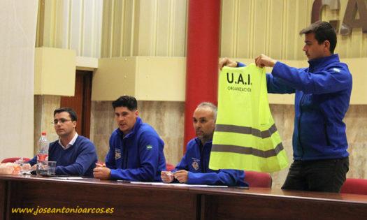 Unión de Agricultores Independientes de Almería. /joseantonioarcos.es