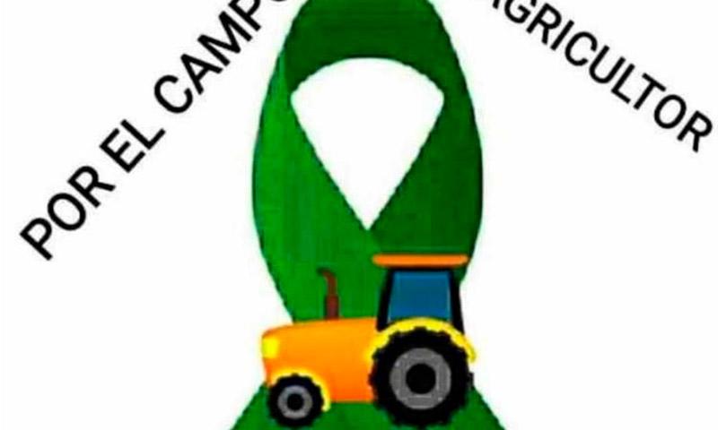 Verde que te quiero verde. El lazo del agricultor