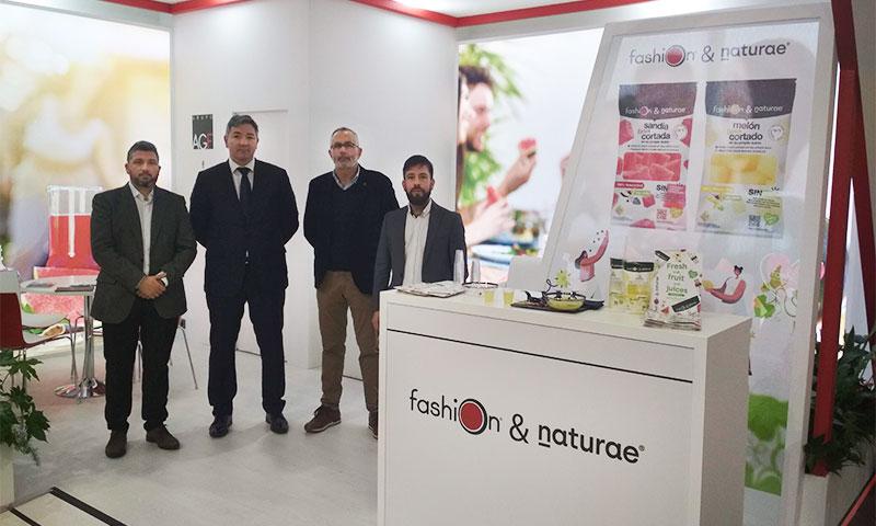 Grupo AGF y Naturae han llegado a un acuerdo y producirán snacks y zumo de sandía y melón de sandía Fashion-josentonioarcos.es