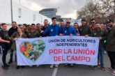 Agricultores Independientes convocan manifestación en Almería el día 26