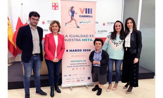 Biocampojoyma patrocina la VIII Carrera de la Mujer-joseantonioarcos.es