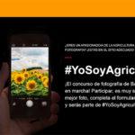 BASF Agro lanza el concurso fotográfico #YoSoyAgricultor