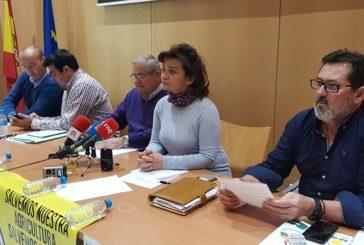 Agricultores de las ocho provincias andaluzas bloquearán el puerto de Algeciras