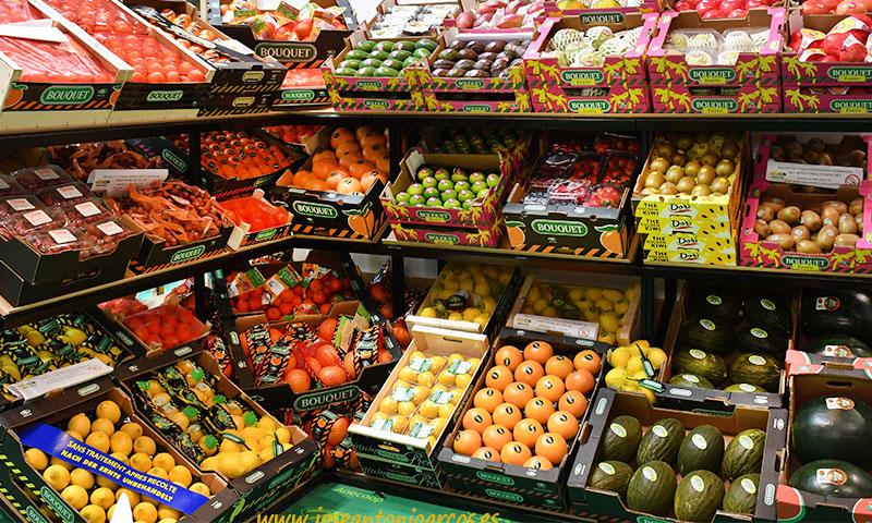 Anecoop dona 7.500 kilos de fruta ante la crisis del Covid-19-joseantonioarcos.es