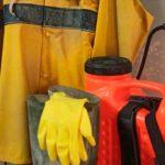 Los agricultores de El Ejido desinfectarán a partir del lunes