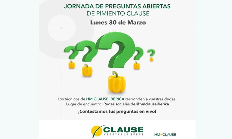 Jornada de preguntas abiertas de Clause-joseantonioarcos.es