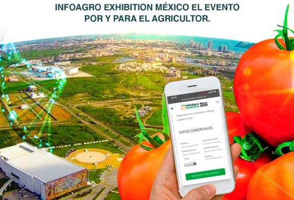 La primera Infoagro de México se pospone por el coronavirus