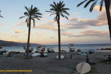 La pesca artesanal española también se queja de los terceros países